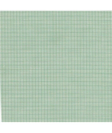 TROPICAL - rouleau 1m x 30m - vert